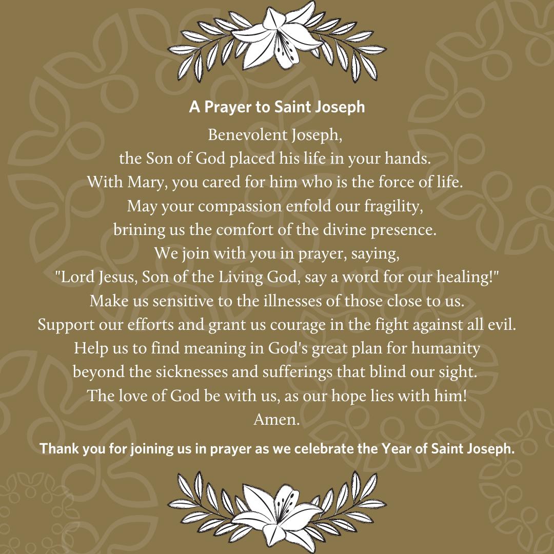 91. Joseph, Hope of the sick-1