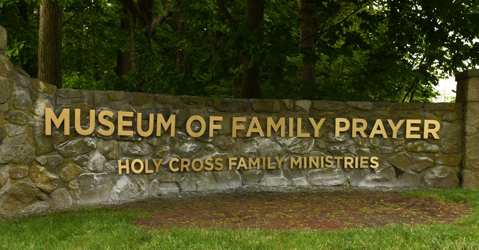 The Museum of Family Prayer: A Family-Friendly Museum
